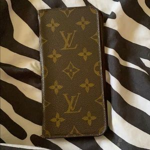 Louis Vuitton Accessories - Louis Vuitton iPhone 8plus case